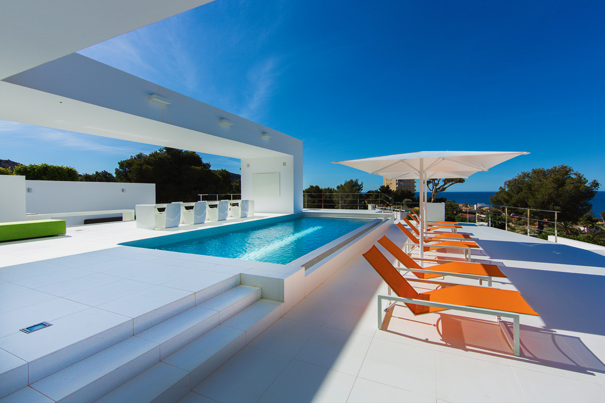 Architektur, Custom Design und Konstruktion in Moraira